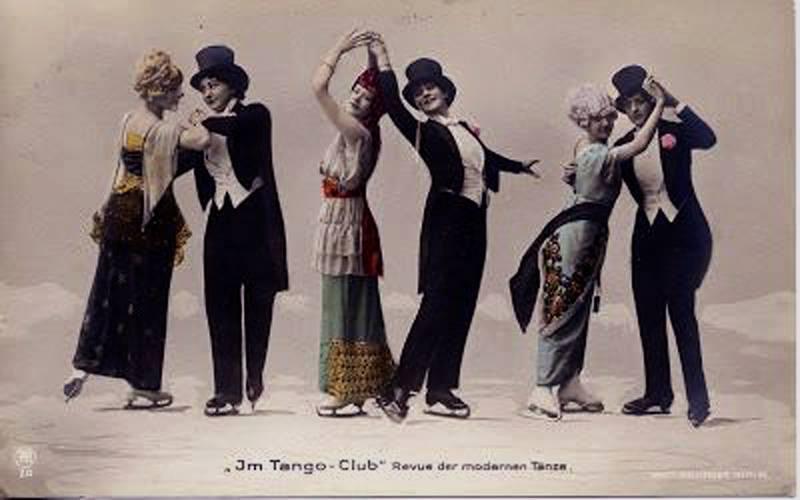 Im Tango Club